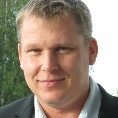 Henry Laasanen