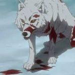 oww im hurt wolf rp